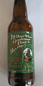 Silly Beer Name